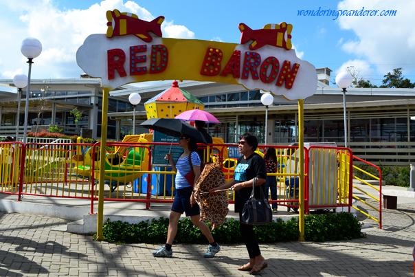 Red Baron - Tagaytay City, Cavite