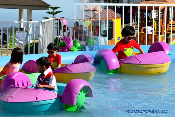 Bubble-O-Fun - Tagaytay Cavite