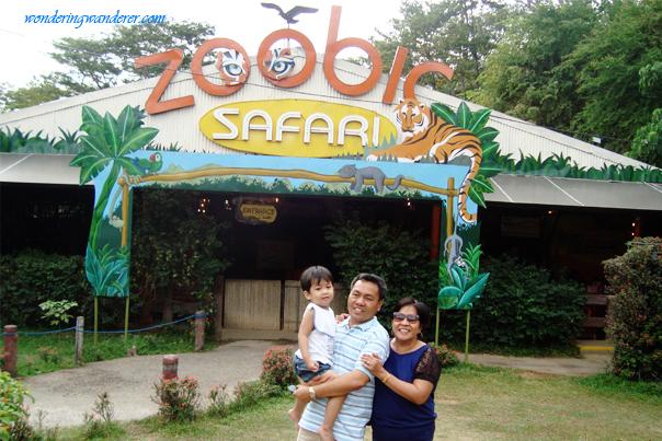Zoobic Safari - Subic Bay Freeport Zone - Philippines