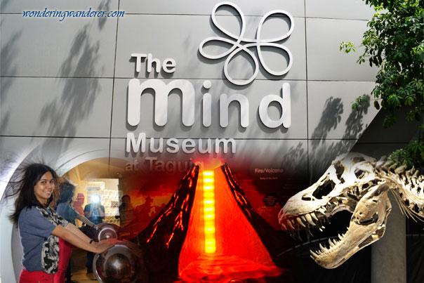 The Mind Museum - BGC, Taguig City