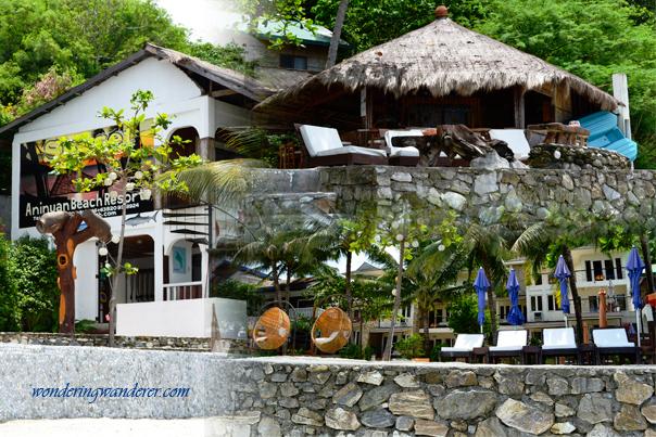 Aninuan Beach Resorts Hotels Puerto Galera Ww Travel Blog