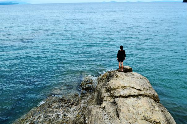 Pebble Beach - Virgin Island - Aplayang Munti - Puerto Galera - Mindoro