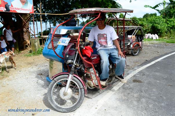 Pebble Beach transportation - Puerto Galera