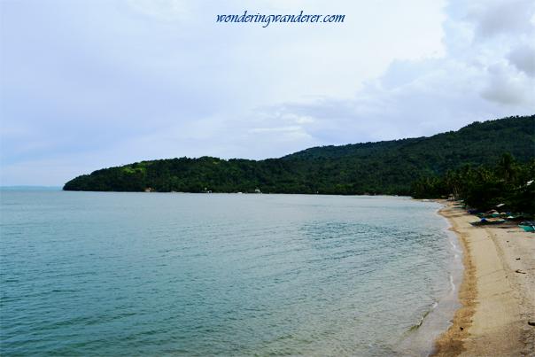 Aplayang Munti - Puerto Galera