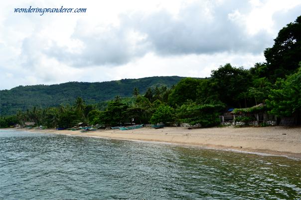 Aplayang Munti Beach