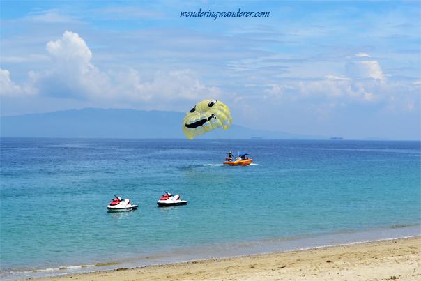 White Beach - Puerto Galera | Oriental Mindoro