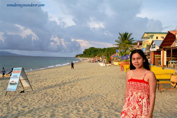 White Beach Resorts and Hotels - Puerto Galera