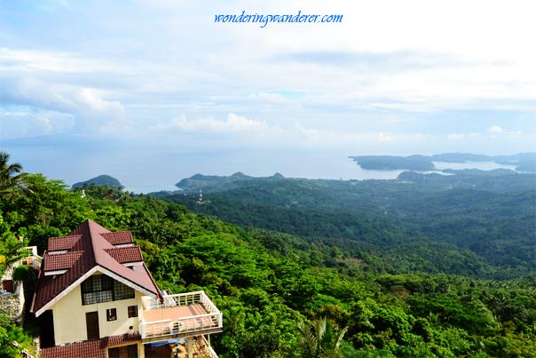 Ponderosa Golf Club - Puerto Galera, Oriental Mindoro