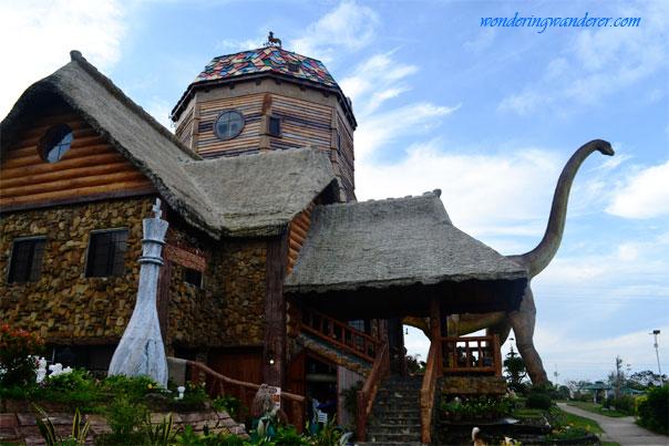 Netherlands Themed Cottage of Campuestohan Highland Resort