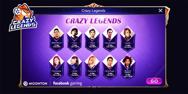 Mobile Legends: Bang Bang Craze | Wondering Wanderer Blog