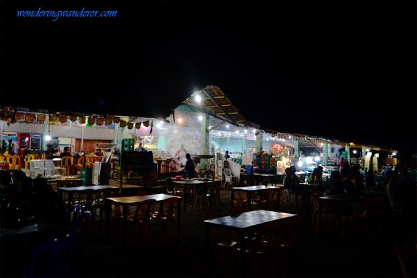 Poblacion Beach Restaurants
