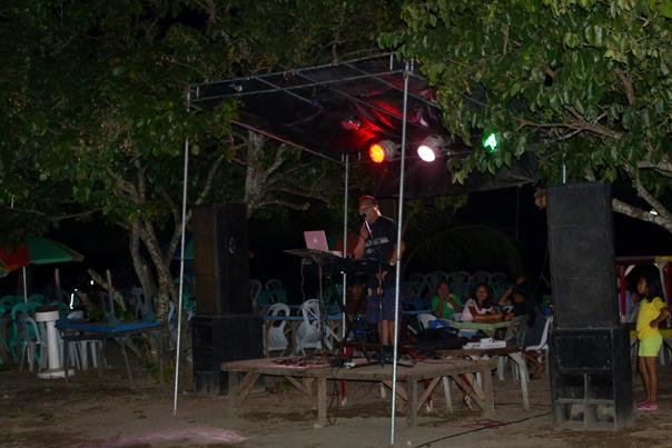 Poblacion Beach Live Entertainment