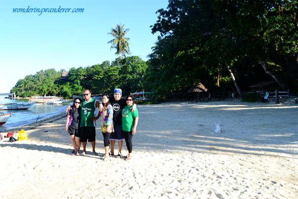 Punta Ballo beach family tour