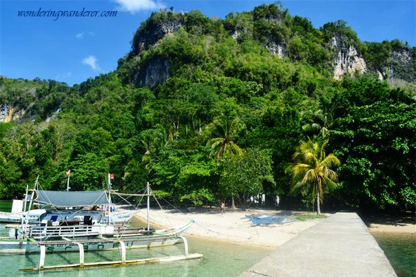 Campomanes Bay - Sipalay City, Negros Occidental
