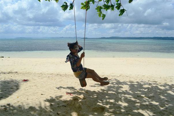 Guyam Island - Siargao, Philippines