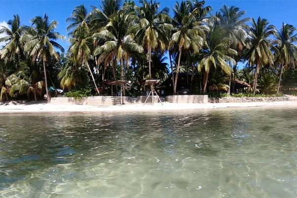 Eddie's Beach Resort - General Luna, Siargao, Philippines