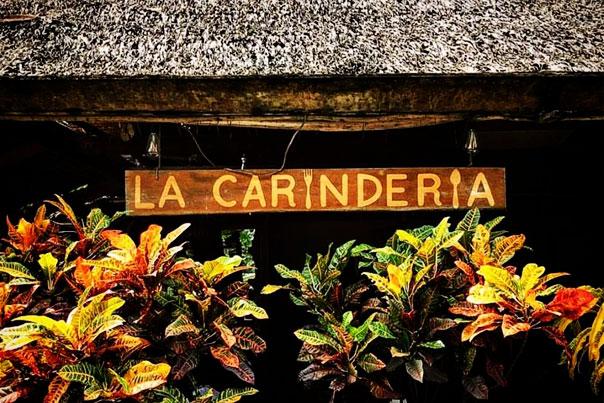 Where to eat in Siargao? La Carinderia