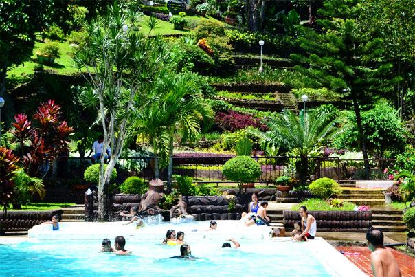 Buenos Aires Mountain Resort - Bago City, Negros Occidental