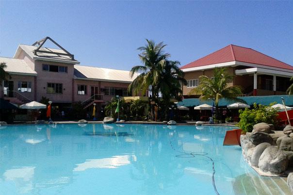Sea Breeze Resort and Restaurant - Taguig City