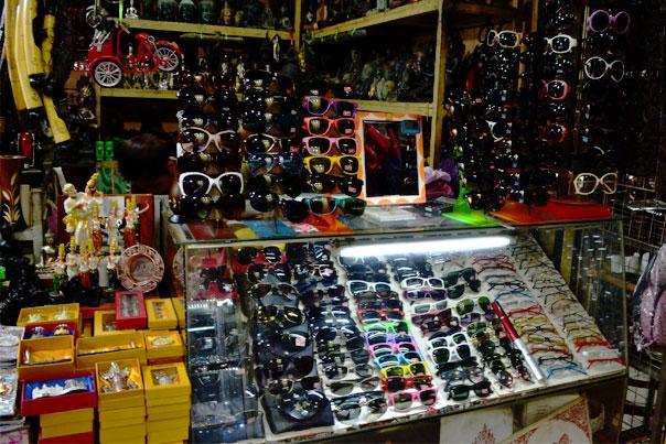 Russian Market goods