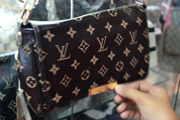 Fake LV Bag